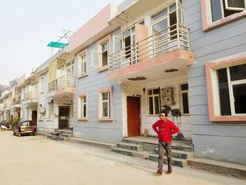 1365 sqft, 3 bhk Villa in Renowned Lotus Villas Sector 1 Noida Extension, Greater Noida at Rs. 35.0000 Lacs