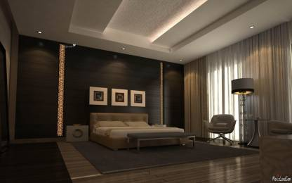 1600 sqft, 3 bhk Apartment in Builder Project Bund Garden Road, Pune at Rs. 45000