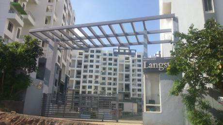 1149 sqft, 2 bhk Apartment in Kolte Patil Langston Kharadi, Pune at Rs. 35000