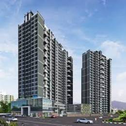 419 sqft, 1 bhk Apartment in Royal Pristo Malad East, Mumbai at Rs. 55.2330 Lacs