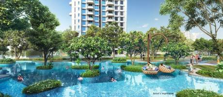 1200 sqft, 2 bhk Apartment in Lodha Bel Air Jogeshwari West, Mumbai at Rs. 1.8600 Cr