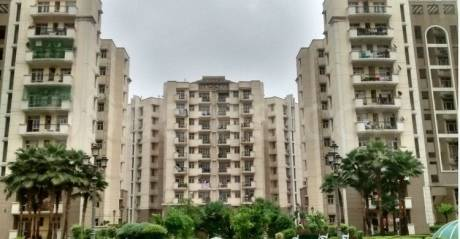 1265 sqft, 2 bhk Apartment in Purvanchal Silver City 2 PI, Greater Noida at Rs. 13000