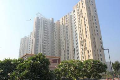1913 sqft, 3 bhk Apartment in Unitech Heights Chi 3, Greater Noida at Rs. 12000