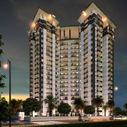 1545 sqft, 3 bhk Apartment in Spacetech Edana Sector Alpha, Greater Noida at Rs. 18000