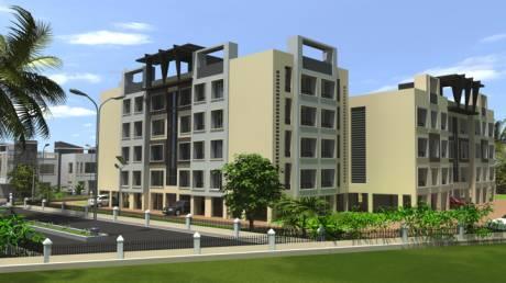 471 sqft, 1 bhk BuilderFloor in Builder Mahalakshmi Presidency Khedashi, Ratnagiri at Rs. 14.5000 Lacs