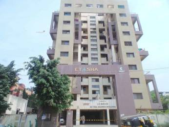 890 sqft, 2 bhk Apartment in A.V.Bhat and Sai Yugal Constructions Etasha Apartment Agalambe, Pune at Rs. 40.0000 Lacs