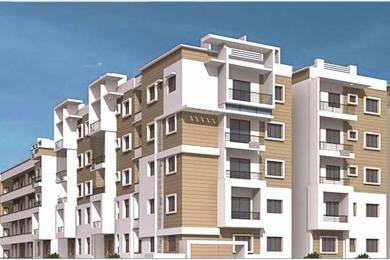 1086 sqft, 2 bhk Apartment in Builder Project Yelahanka, Bangalore at Rs. 41.8110 Lacs