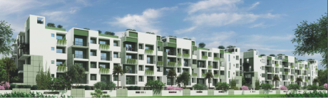 981 sqft, 2 bhk Apartment in Builder Project Horamavu, Bangalore at Rs. 47.5785 Lacs