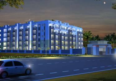 1131 sqft, 2 bhk Apartment in Jupiter Commanders Galaxy Jakkur, Bangalore at Rs. 48.6330 Lacs