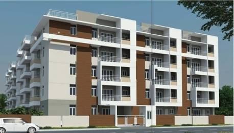 1260 sqft, 2 bhk Apartment in Builder Project Horamavu, Bangalore at Rs. 50.3874 Lacs