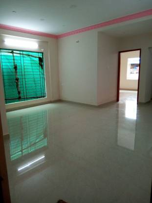 915 sqft, 2 bhk Apartment in Builder Project Lingarajpuram, Bangalore at Rs. 50.3250 Lacs