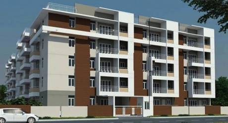 1265 sqft, 2 bhk Apartment in Builder Project Horamavu, Bangalore at Rs. 50.5874 Lacs