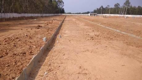 1200 sqft, Plot in Builder ar ventures phase 2 Kaggalahalli, Bangalore at Rs. 11.9880 Lacs