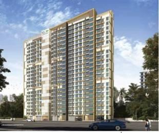 494 sqft, 1 bhk Apartment in The Baya Junction Chembur, Mumbai at Rs. 75.0000 Lacs