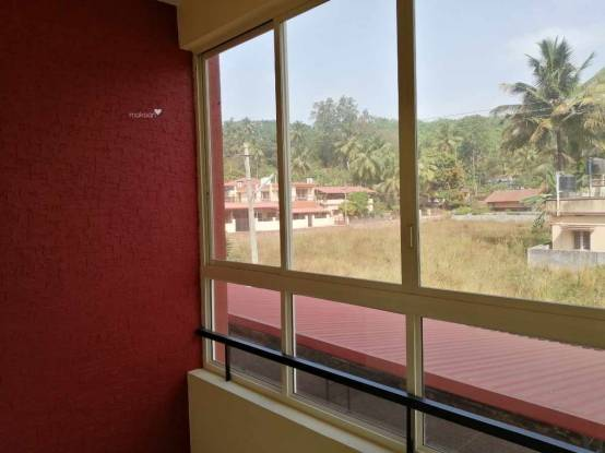 1305 sqft, 2 bhk BuilderFloor in Builder Vandana Padil, Mangalore at Rs. 45.6750 Lacs