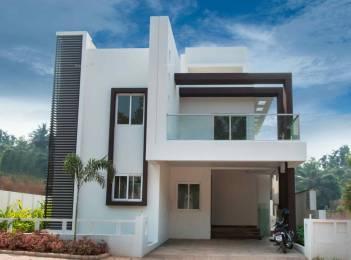 2240 sqft, 3 bhk Villa in SPAS Infrastructure Gardens Of Delight Shakti Nagar, Mangalore at Rs. 1.1200 Cr