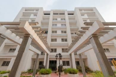 1265 sqft, 2 bhk Apartment in Builder Project Derebail, Mangalore at Rs. 50.6000 Lacs