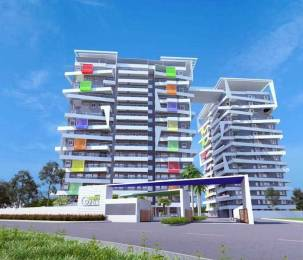 1230 sqft, 2 bhk Apartment in Landmark Green County Bolar, Mangalore at Rs. 51.6600 Lacs
