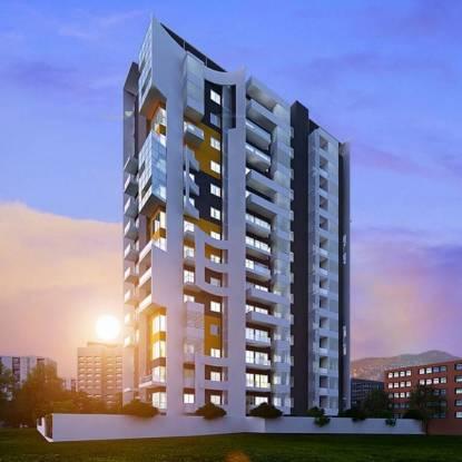 1295 sqft, 2 bhk Apartment in Builder Landmark Grand City Mangaladevi Pandeshwar, Mangalore at Rs. 67.3400 Lacs