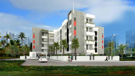 1180 sqft, 3 bhk Apartment in Builder Project Attavar, Mangalore at Rs. 41.2882 Lacs