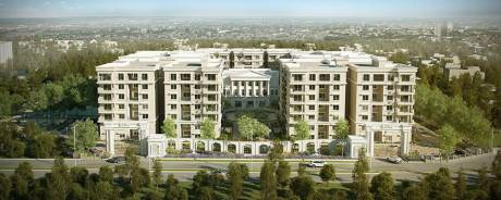 3145 sqft, 4 bhk Apartment in Sobha Palladian Marathahalli, Bangalore at Rs. 3.5969 Cr