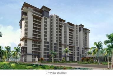 1901 sqft, 3 bhk Apartment in DivyaSree 77 Place Marathahalli, Bangalore at Rs. 1.7634 Cr