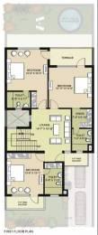3525 sqft, 4 bhk Villa in Omaxe Rose Ville Dad Village, Ludhiana at Rs. 1.8500 Cr