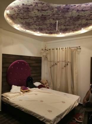 1450 sqft, 3 bhk Apartment in Om Shivam Shiv Elite New Khapri, Nagpur at Rs. 52.2000 Lacs