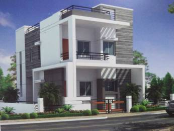 1200 sqft, 3 bhk Villa in Builder Peram aditya varna Anandapuram, Visakhapatnam at Rs. 43.3100 Lacs