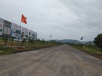 900 sqft, 2 bhk IndependentHouse in Sivashakthi Highway City Sontyam, Visakhapatnam at Rs. 37.9000 Lacs