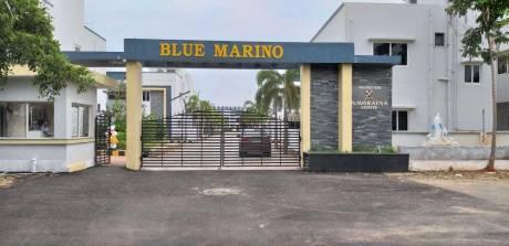 1400 sqft, 3 bhk Villa in Builder Blue marine navarathna Kapuluppada, Visakhapatnam at Rs. 68.5000 Lacs