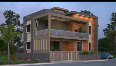 2250 sqft, 4 bhk Villa in Builder nilkam Mota Bazaar, Anand at Rs. 69.0000 Lacs