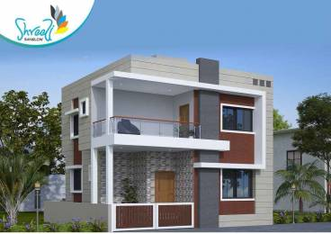 1800 sqft, 3 bhk Villa in Builder gadh Bakrol Road, Anand at Rs. 49.0000 Lacs