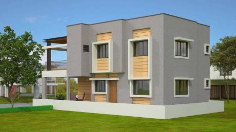 2500 sqft, 3 bhk Villa in Builder nilay Bakrol Vadtal Road, Anand at Rs. 69.0000 Lacs