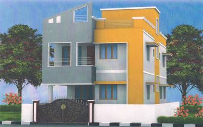 825 sqft, 2 bhk BuilderFloor in Builder Project Urapakkam, Chennai at Rs. 40.0000 Lacs