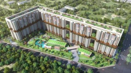 2480 sqft, 3 bhk Apartment in Builder JLPL sector 66a Sector 66A, Mohali at Rs. 1.3800 Cr
