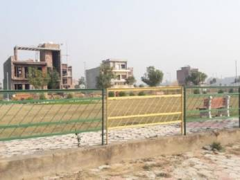999 sqft, 2 bhk Apartment in Builder GMADA Aerocity, Mohali at Rs. 33.0000 Lacs