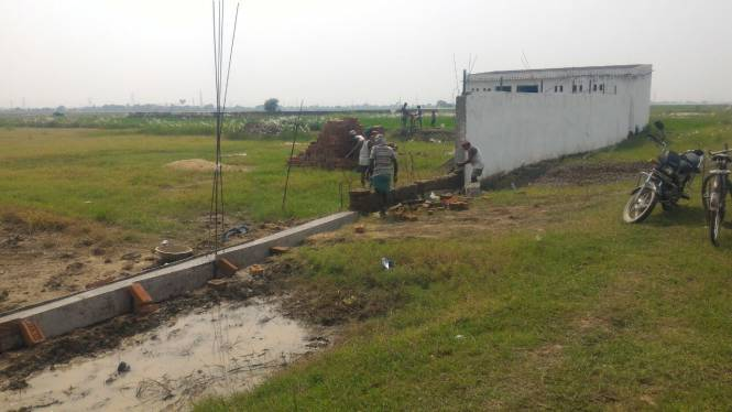 2700 sqft, Plot in Builder gmada Sector 82, Mohali at Rs. 1.1600 Cr