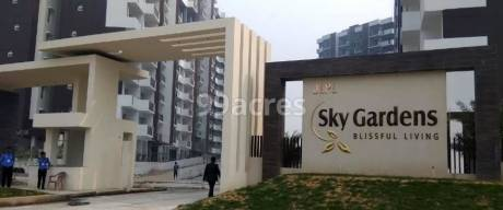 1450 sqft, 2 bhk Apartment in Janta Sky Gardens Sector 66, Mohali at Rs. 65.0000 Lacs