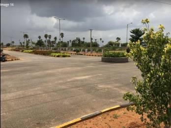 1602 sqft, Plot in Builder Aerospace County Annexe Adibatla Kongarkalan, Hyderabad at Rs. 29.3700 Lacs