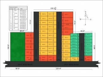 450 sqft, 1 bhk IndependentHouse in Builder Yashika Homes Bakshi Ka Talab, Lucknow at Rs. 11.7000 Lacs
