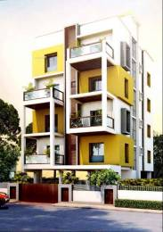 1350 sqft, 3 bhk BuilderFloor in Builder Morning Bliss Omkar Nagar, Nagpur at Rs. 52.0000 Lacs