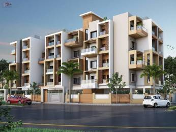 1250 sqft, 2 bhk Apartment in Builder Renuka Jyoti Enclave Jaitala, Nagpur at Rs. 40.5000 Lacs