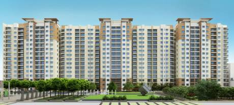 1720 sqft, 3 bhk Apartment in Builder Project KR Puram Old Madras Road, Bangalore at Rs. 1.0600 Cr