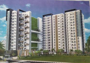 2540 sqft, 4 bhk Apartment in Hiren High Cliff Marathahalli, Bangalore at Rs. 1.6507 Cr