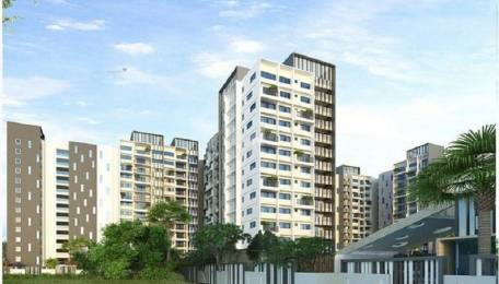 1692 sqft, 3 bhk Apartment in Hiren High Cliff Marathahalli, Bangalore at Rs. 83.7540 Lacs