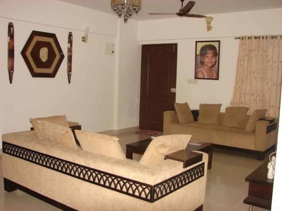 1235 sqft, 2 bhk Apartment in Ittina Akkala Apartments Whitefield Hope Farm Junction, Bangalore at Rs. 80.0000 Lacs