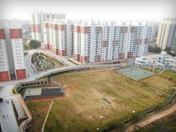 1290 sqft, 2 bhk Apartment in Prestige Ferns Residency Harlur, Bangalore at Rs. 88.0000 Lacs