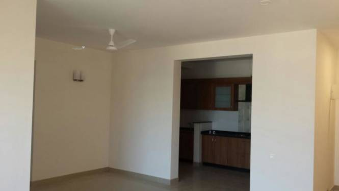 1300 sqft, 3 bhk Apartment in DSR Waterscape Horamavu, Bangalore at Rs. 65.0000 Lacs