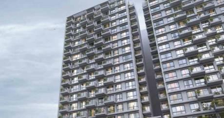 720 sqft, 1 bhk Apartment in Godrej Air Hoodi, Bangalore at Rs. 53.0000 Lacs